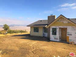 Photo of 47383 Ridge Route Road, Lake Hughes, CA 93532 (MLS # 19533090)