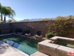 Photo of 31647 Calle Amigos, Cathedral City, CA 92234 (MLS # 19539034)