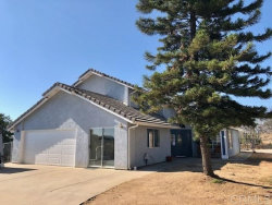 Photo of 528 Amigos, Ramona, CA 92065 (MLS # 200042701)