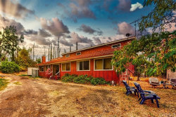Photo of 1542 Wilson Road, Ramona, CA 92065 (MLS # 200044411)