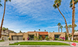 Photo of 46460 Manitou Drive, Indian Wells, CA 92210 (MLS # 20540568)