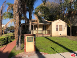 Photo of 10857 Morrison Street, North Hollywood, CA 91601 (MLS # 20542346)