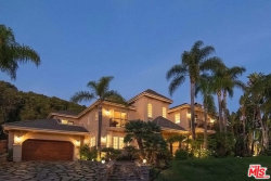 Photo of 16301 Shadow Mountain Drive, Pacific Palisades, CA 90272 (MLS # 20542476)