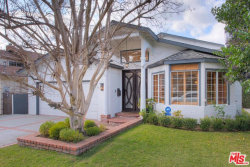 Photo of 5123 Bluebell Avenue, Valley Village, CA 91607 (MLS # 20543028)