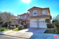 Photo of 20424 Via Sansovino, Northridge, CA 91326 (MLS # 20543046)