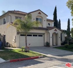 Photo of 15662 Kingsbury Court, Unit 13, Granada Hills, CA 91344 (MLS # 20543260)