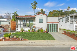 Photo of 4757 Mendota Avenue, Los Angeles, CA 90042 (MLS # 20544614)