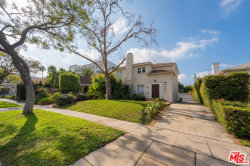Photo of 109 N Oakhurst Drive, Beverly Hills, CA 90210 (MLS # 20545110)