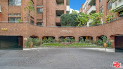 Photo of 200 N Swall Drive, Unit 551, Beverly Hills, CA 90211 (MLS # 20545446)