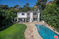 Photo of 1740 La Fontaine Court, Beverly Hills, CA 90210 (MLS # 20546230)