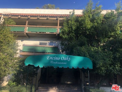 Photo of 5460 White Oak Avenue, Unit H302, Encino, CA 91316 (MLS # 20550628)