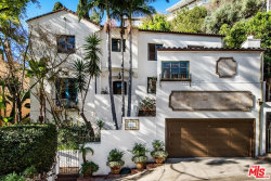 Photo of 1335 Sierra Alta Way, Los Angeles, CA 90069 (MLS # 20553948)