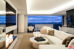 Photo of 818 N Doheny Drive, Unit 1402, West Hollywood, CA 90069 (MLS # 20554332)