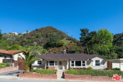 Photo of 1808 Roscomare Road, Los Angeles, CA 90077 (MLS # 20555120)