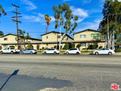 Photo of 8500 Sunland, Unit 23, Sun Valley, CA 91352 (MLS # 20555294)