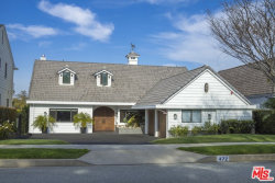 Photo of 472 S Spalding Drive, Beverly Hills, CA 90212 (MLS # 20555944)