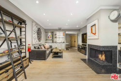 Photo of 930 N Wetherly Drive, Unit 102, West Hollywood, CA 90069 (MLS # 20556330)