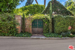 Photo of 9092 St Ives Drive, Los Angeles, CA 90069 (MLS # 20558598)