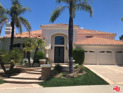 Photo of 25717 Simpson Place, Calabasas, CA 91302 (MLS # 20559528)