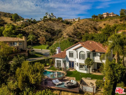 Photo of 3806 Paseo Primario, Calabasas, CA 91302 (MLS # 20561154)