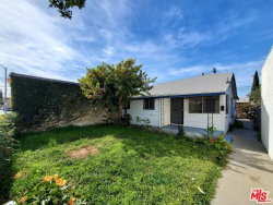 Photo of 7815 Eastern Avenue, Bell Gardens, CA 90201 (MLS # 20562854)