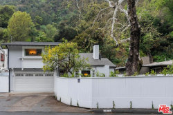 Photo of 1917 Benedict Canyon Drive, Beverly Hills, CA 90210 (MLS # 20563596)