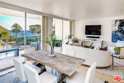 Photo of 201 Ocean Avenue, Unit 401P, Santa Monica, CA 90402 (MLS # 20564704)