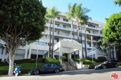 Photo of 1131 Alta Loma Road, Unit 518, West Hollywood, CA 90069 (MLS # 20566630)