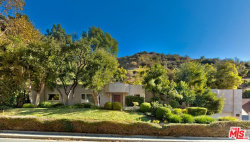 Photo of 1434 Roscomare Road, Los Angeles, CA 90077 (MLS # 20566782)