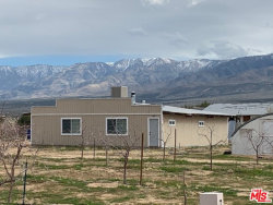 Photo of 10255 High Road, Lucerne Valley, CA 92356 (MLS # 20570918)