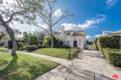 Photo of 109 N Oakhurst Drive, Beverly Hills, CA 90210 (MLS # 20582762)