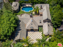 Photo of 1601 Mandeville Canyon Road, Los Angeles, CA 90049 (MLS # 20583648)