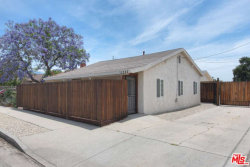 Photo of 11022 Penrose Street, Sun Valley, CA 91352 (MLS # 20586966)