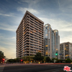 Photo of 10750 Wilshire Boulevard, Unit 402, Los Angeles, CA 90024 (MLS # 20587336)
