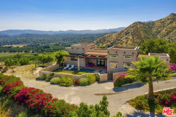 Photo of 2000 Gridley Road, Ojai, CA 93023 (MLS # 20588618)