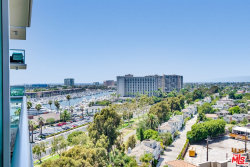 Photo of 13700 Marina Pointe Drive, Unit 1107, Marina del Rey, CA 90292 (MLS # 20590992)