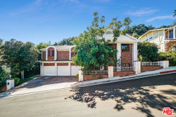 Photo of 9860 Gloucester Drive, Beverly Hills, CA 90210 (MLS # 20591780)
