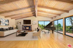 Photo of 9305 Beverly Crest Drive, Beverly Hills, CA 90210 (MLS # 20592062)