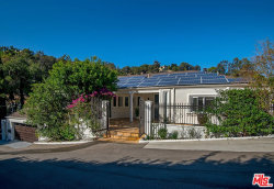 Photo of 10208 Cielo Drive, Beverly Hills, CA 90210 (MLS # 20592646)
