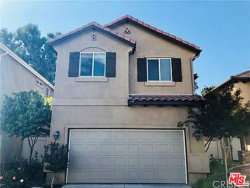 Photo of 31443 Arena Drive, Castaic, CA 91384 (MLS # 20593814)