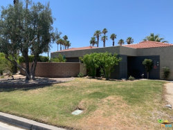 Photo of 1291 S Sunflower Circle, Palm Springs, CA 92262 (MLS # 20593982)
