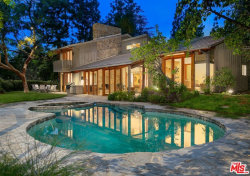 Photo of 1238 Benedict Canyon Drive, Beverly Hills, CA 90210 (MLS # 20594110)