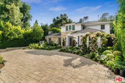 Photo of 1721 Coldwater Canyon Drive, Beverly Hills, CA 90210 (MLS # 20596192)
