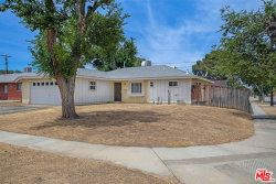 Photo of 45437 Rodin Avenue, Lancaster, CA 93535 (MLS # 20596604)