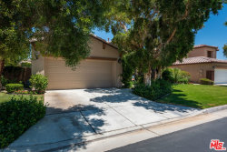 Photo of 31090 Calle Cayuga, Cathedral City, CA 92234 (MLS # 20596974)