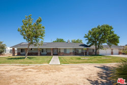 Photo of 8045 W Avenue D2, Lancaster, CA 93536 (MLS # 20599636)