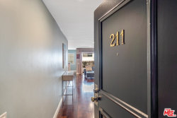Photo of 1121 N Olive Drive, Unit 211, West Hollywood, CA 90069 (MLS # 20599968)