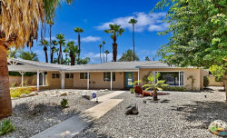 Photo of 3 Warm Sands Place, Palm Springs, CA 92264 (MLS # 20600404)