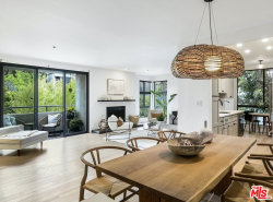 Photo of 656 N West Knoll Drive, Unit 201, West Hollywood, CA 90069 (MLS # 20601300)