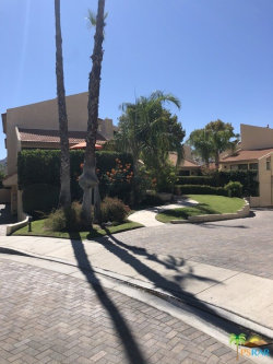 Photo of 2600 S Palm Canyon Drive, Unit 16, Palm Springs, CA 92264 (MLS # 20601616)